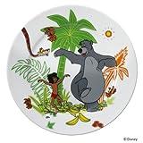 WMF Disney El Libro de la Selva - Plato para niños de porcelana, Ø19cm (WMF...