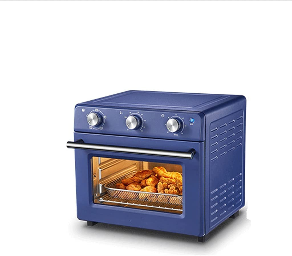 MQXW Electric Oil-low-fat Household Multi-function All stores 55% OFF are sold Oven Pizza Ov