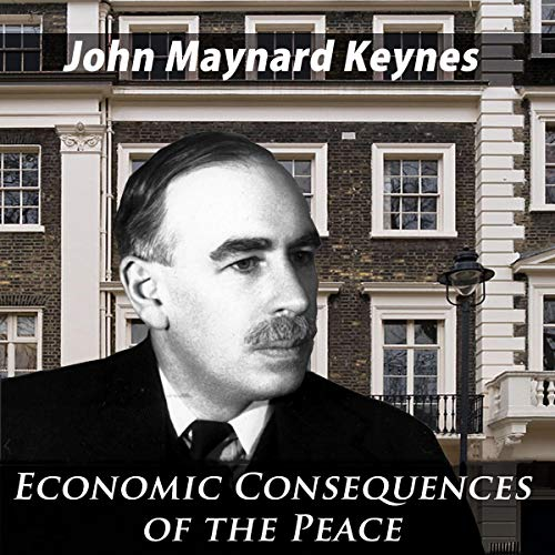 The Economic Consequences of the Peace cover art