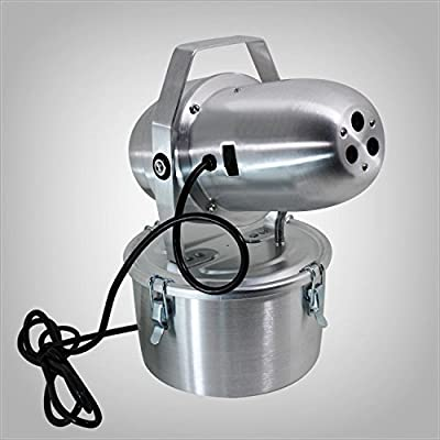 Silver Bullet Cold Fogger Triple Jet Mosquito Insect Control