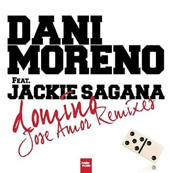 Domino (Jose Amor Remixes)