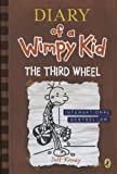 Diary of a Wimpy Kid - The Third Wheel (Book 7) - Puffin - 14/11/2012