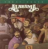 Songtexte von Alabama - Cheap Seats