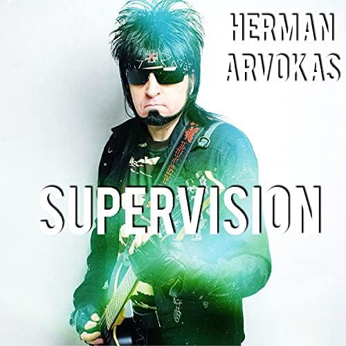 Herman Arvokas