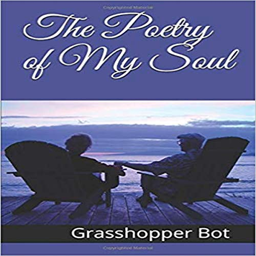 The Poetry of My Soul cover art