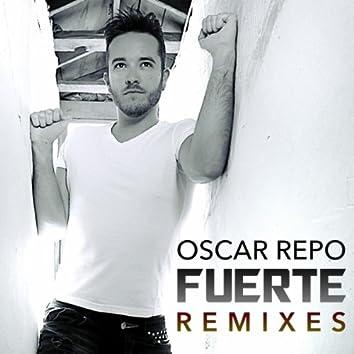 Fuerte (Remixes)