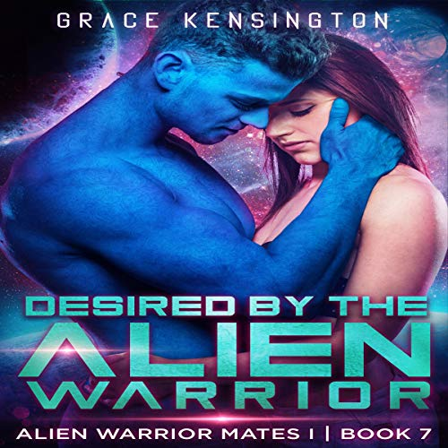 Desired by the Alien Warrior Titelbild