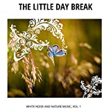 The Little Day Break - White Noise and Nature Music, Vol. 1