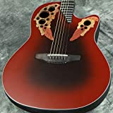 Ovation Celebrity Elite - Mid Cutaway - CE44-RRB