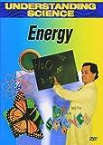 Understanding Science: Energy [Reino Unido] [DVD]