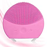 Pick Ur Needs® Ultrasonic Face Cleaning Device Sonic Deep Skin Pore Cleansing Massager Electric...