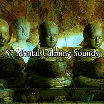 57 Mental Calming Sounds