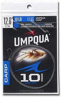 Umpqua Fly Fishing Carp Taper Leader 12'(0X 16#)