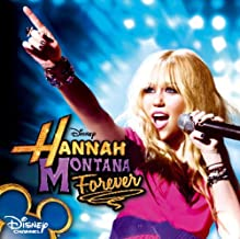 HANNAH MONTANA FOREVER OST by O.S.T. (2010-11-24)