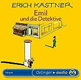 Emil und die Detektive (Hörspi - rich Kästner
