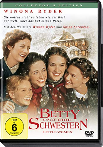 Betty und ihre Schwestern [Collector's Edition]