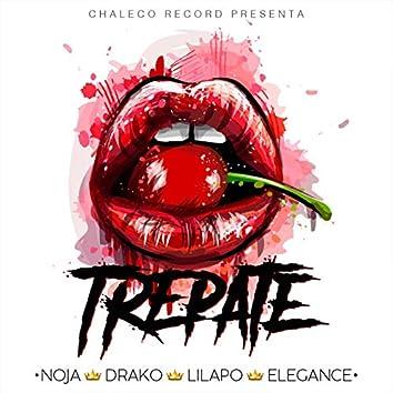 Trepate (feat. Lil Apo, Drako & Elegance)
