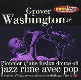 Songtexte von Grover Washington, Jr. - Warner Jazz: Les Incontournables