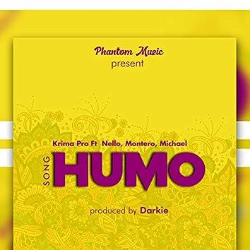 Humo (feat. Nello, michael & Montero)