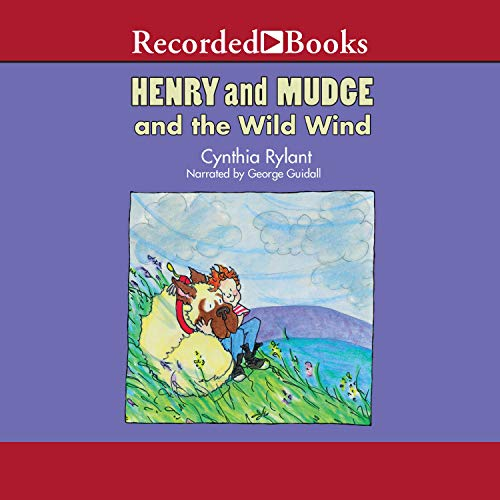 Couverture de Henry and Mudge and the Wild Wind