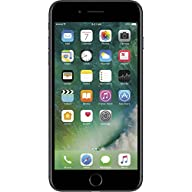 Apple iPhone 7 Plus, 32GB, Black - For AT&T (Renewed) Display Screen