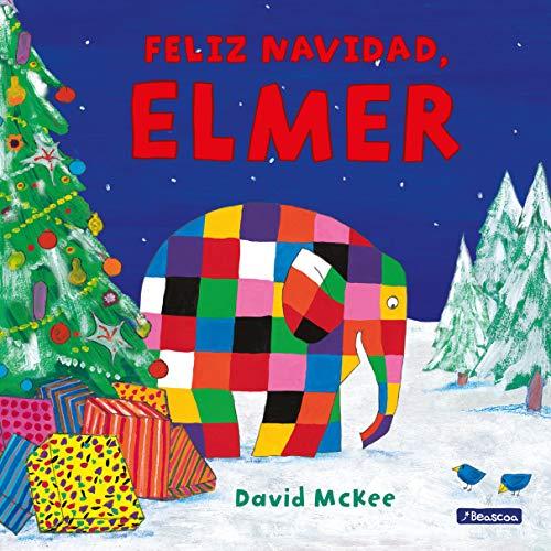 Feliz Navidad, Elmer (Colección Elmer)