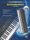 Ultimate Beginner Keyboard Basics: Steps One & Two, Book & Online...