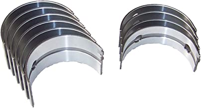 DNJ Engine Components MB302 Main Bearing Set Size: Standard Oversize
