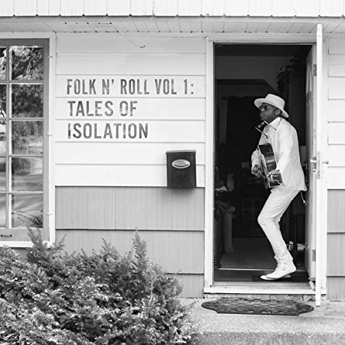 Folk n' Roll Vol. 1: Tales Of Isolation [Vinilo]