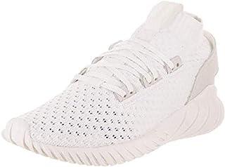 日本国内正規品 アディダス adidas オリジナルス チュブラー 〔TUBULAR DOOM SOCK PK W〕 コアホワイト/ランニングホワイト/トレースパープル CQ2481