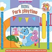 Dinosaurs at the Playground: Dinosaur Discovery