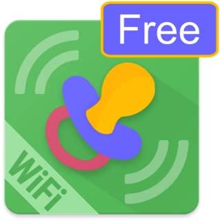 WiFi Baby Monitor: Free & Lite