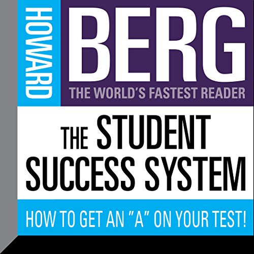 The Student Success System cover art