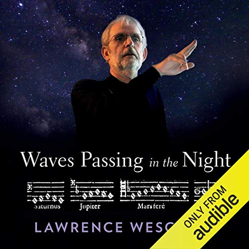 Couverture de Waves Passing in the Night