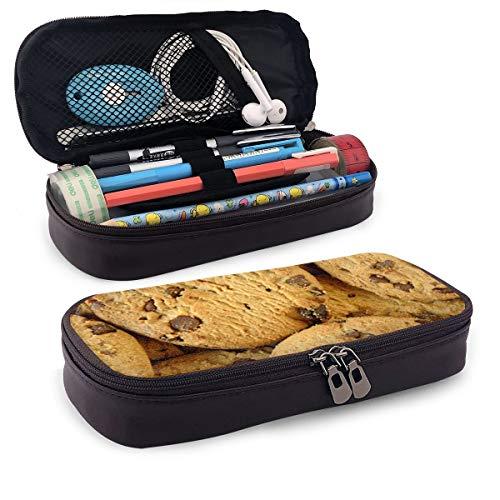 Iop Aufbewahrungstasche für Kekse und Kekse, 90 p, PU, Schwarz, Einheitsgröße