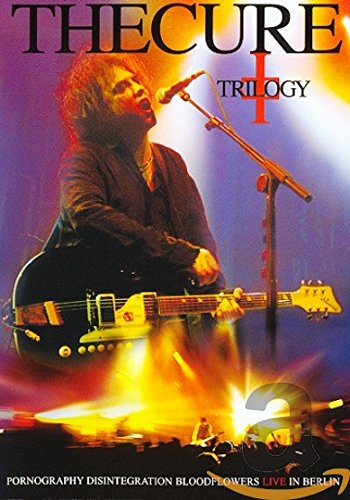 The Cure - Trilogy: Live in Berlin [2 DVDs]