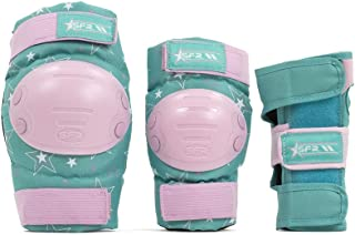 SFR Skates SFR Star Triple Pad Set Kit de protecci...