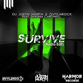 Survive (Radio Edit)