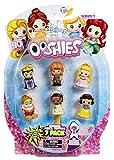 Ooshies Disney 7 Pack Asst - Wave 1