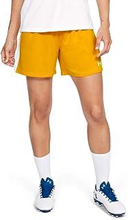Under Armour Women's Microthread Match Soccer Shorts
