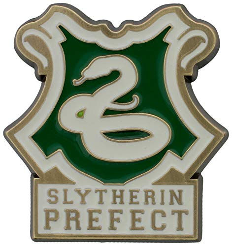 Lobcede Harry Potter - Pin Badge Enamel - Slytherin Perfect