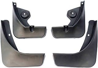 Auto spatborden 4 PCS Car Spatlap for Citroen DS5 DS5 2019-2011 Fender Mud Guard Flappen spatborden Accessoires 2018 2017 ...