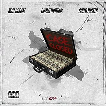 CASE CLOSED (feat. Caleb Tucker) (REMIX)