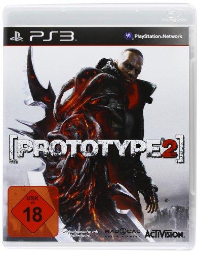 Prototype 2 - Limited Radnet Edition [Importación Alemana]