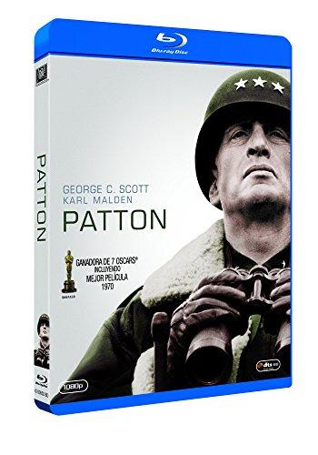 Patton Blu-Ray [Blu-ray]...