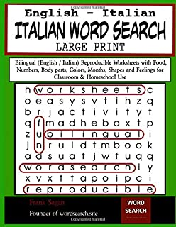Best italian food word search Reviews