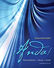 Best anda curso intermedio 2nd edition Reviews