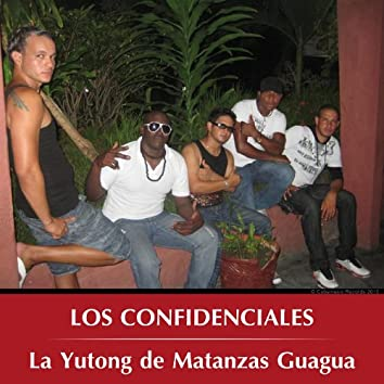 La Yutong de Matanzas Guagua
