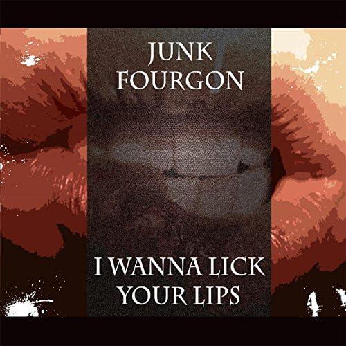Junk Fourgon