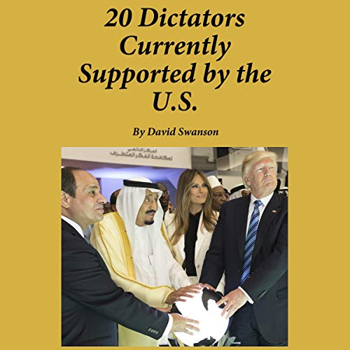 20 Dictators Currently Supported by the U.S. cover art